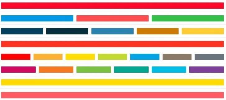 14 generadores de paletas de color online para diseo web