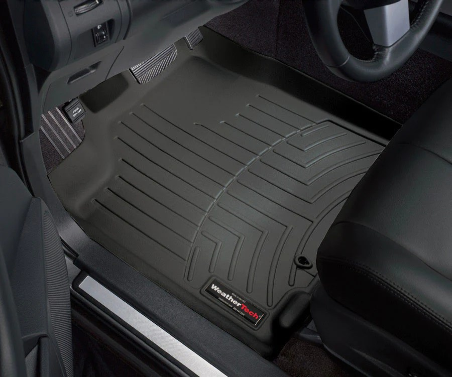 weathertech floor liners on sale