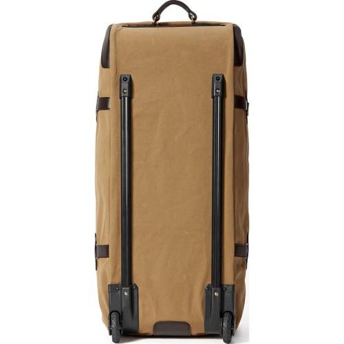 Medium Of Rolling Duffle Bag