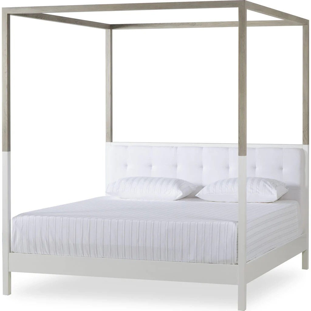 White Four Poster King Bed Resource Decor Duke Poster King Sized Bed Snow White Gray Oak