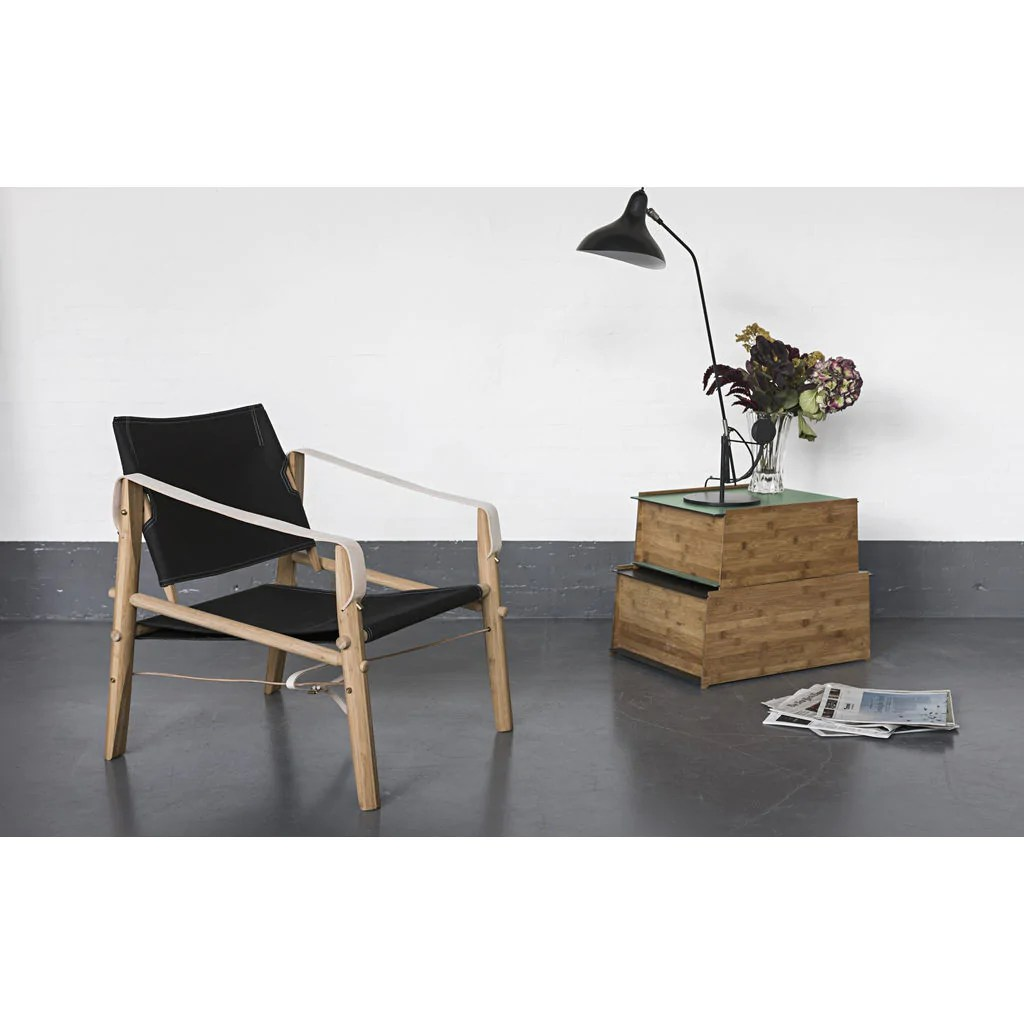 We Do Wood We Do Wood Nomad Chair