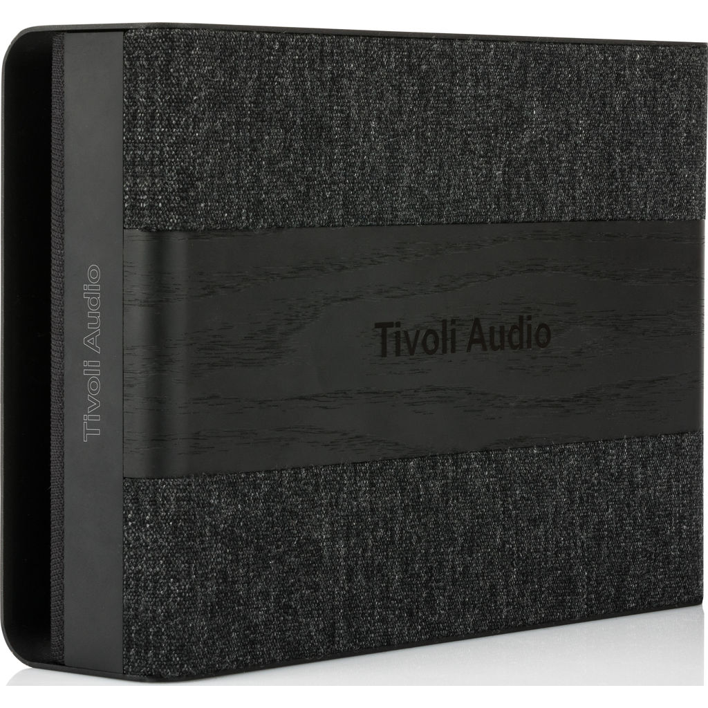 Tivoli Audio X Supreme Tivoli Audio Model Sub Wi Fi Subwoofer Black