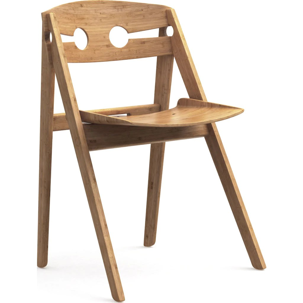 We Do Wood We Do Wood Dining Chair No 1