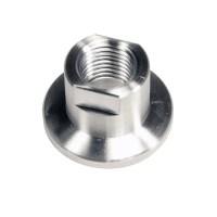 ISO Modular Piping - Welch Vacuum - Gardner Denver