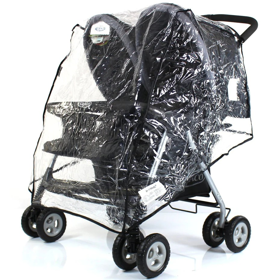 Double Stroller Rain Cover Sale Now On Save Up To 50 Luxury Baby Prducts By Isafe