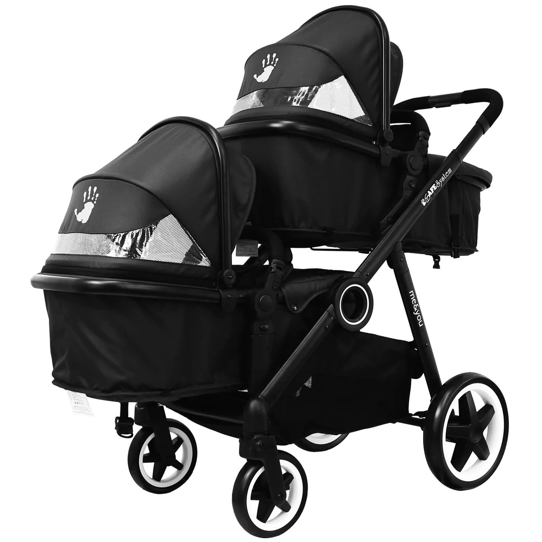 Pram Extra Seat Sale Now On Save Up To 50 Luxury Baby Prducts By Isafe