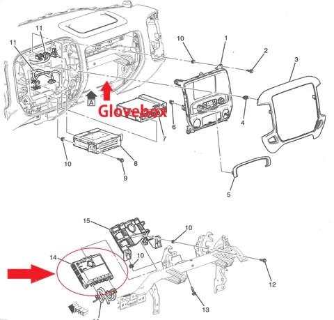 1965 ford f100 wiring problem