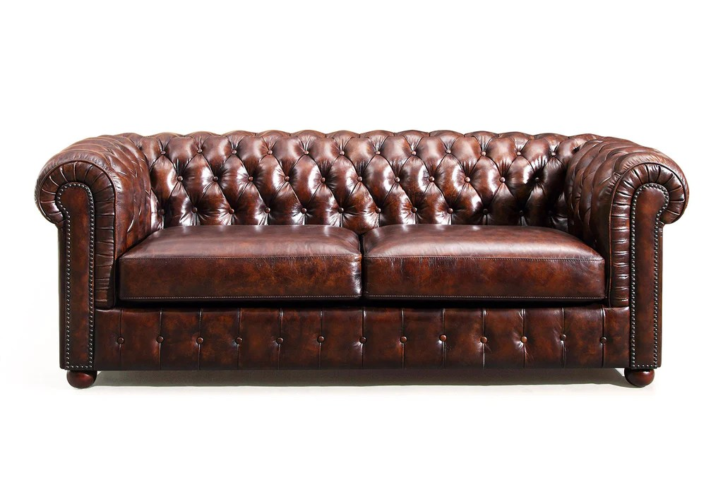 Fauteuil Rose Moore The Original Chesterfield Sofa | Rose And Moore