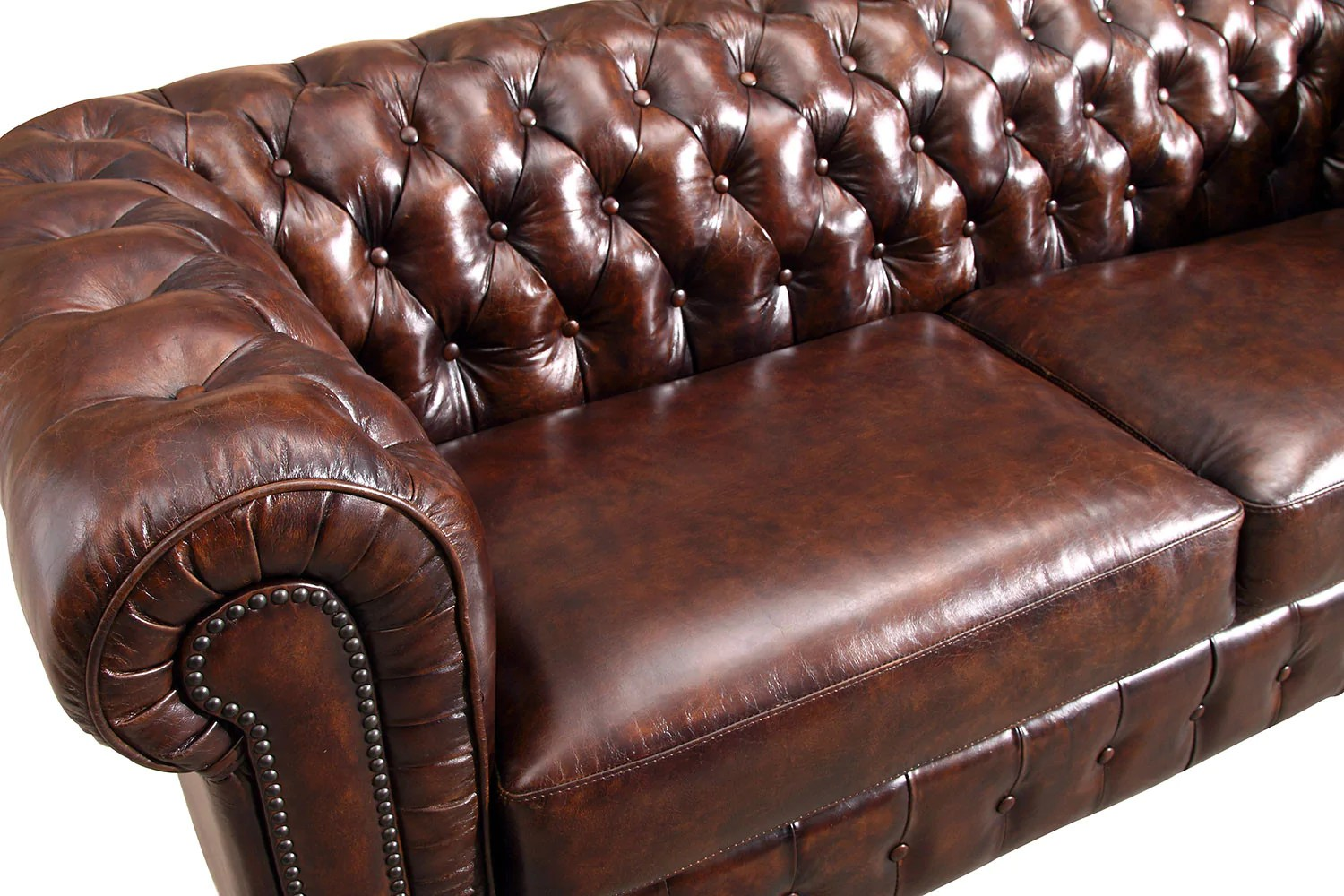 Chesterfield Sofa And Chair The Original Chesterfield Sofa Rose And Moore