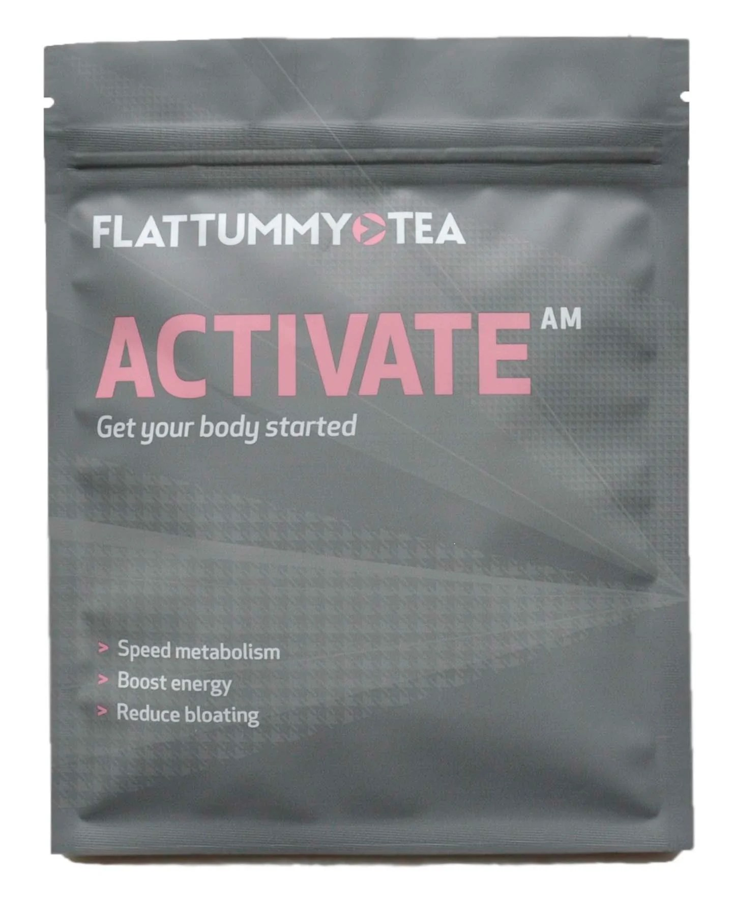 Flat tummy tea discount coupon