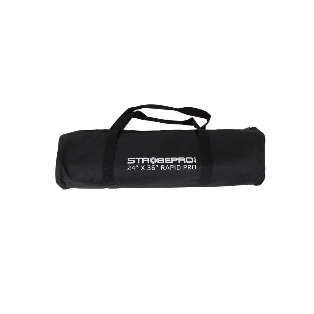 Accessories Bags Trolley Bag Foldable Broncolor 24x36 Inch Rapid Pro Folding Umbrella Softbox Small