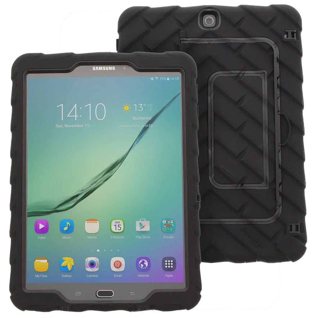 Galaxy Tab 9.7 Hideaway Case For Samsung Galaxy Tab S2 9 7