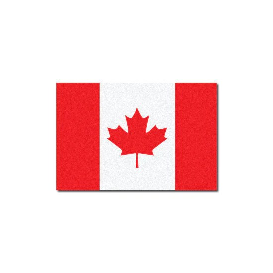 3d Car Wallpaper Full Hd Reflective Canadian Flag Decal The Bravest Decals
