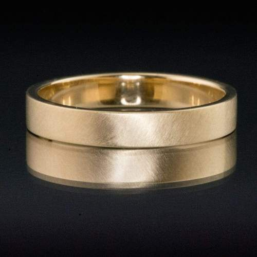 Medium Of Simple Wedding Rings