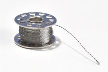 Stainless Steel Conductive Thread - 2 Ply