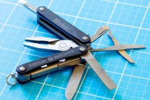 Make: Circuit Breaker Leatherman