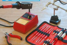 Make:it Soldering Kit