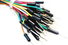 Deluxe Breadboard Jumper Wires