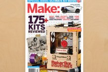 Make: Ultimate Kit Guide, 1Ed (pdf)
