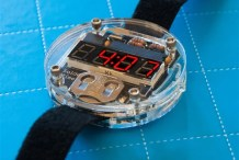 Solder: Time Watch Kit (Retail Boxed Version)