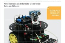 Make an Arduino-Controlled Robot, 1Ed (pdf)