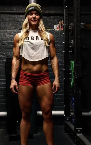 Crossfit Wallpaper Girls Best And Worst Crossfit Trends Of 2015 Blonyx
