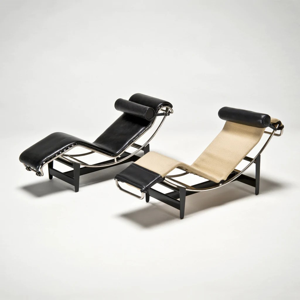 Chaise Design Miniature The Modern Archive Chaise Lounge Prototype 1 6 Scale