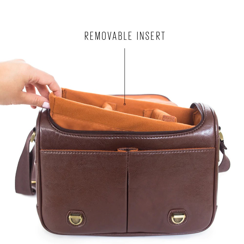 Lovely Insert No More Ugly Camera Bag Insert Review Camera Bag Insert Pattern Traveller Dslr Camera Bag Handle Large Everyday Dslr Travel Camera Bag Medium dpreview Camera Bag Insert