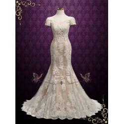 Small Crop Of Modest Wedding Dresses