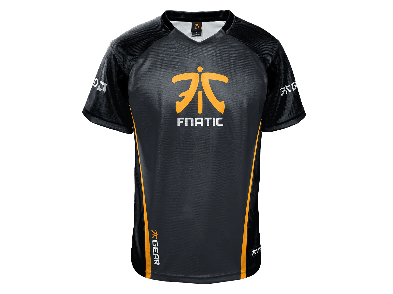 Fauteuils Quersus Top Fnatic Male Player Jersey Fnatic Male Player Jersey