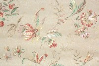 1920s Floral Vintage Wallpaper  Hannah's Treasures ...