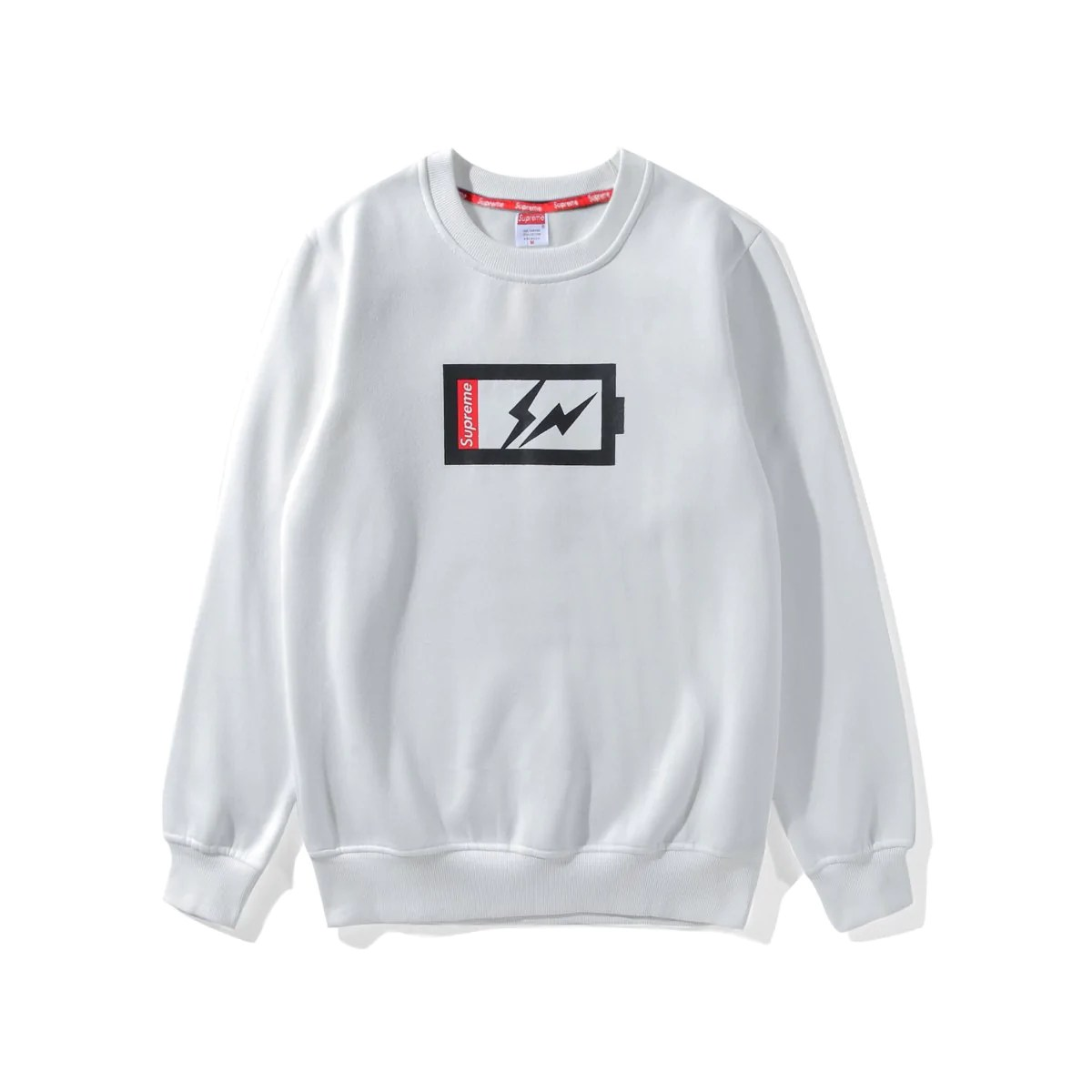 Supreme Sweater Supreme Low Battery Sweater