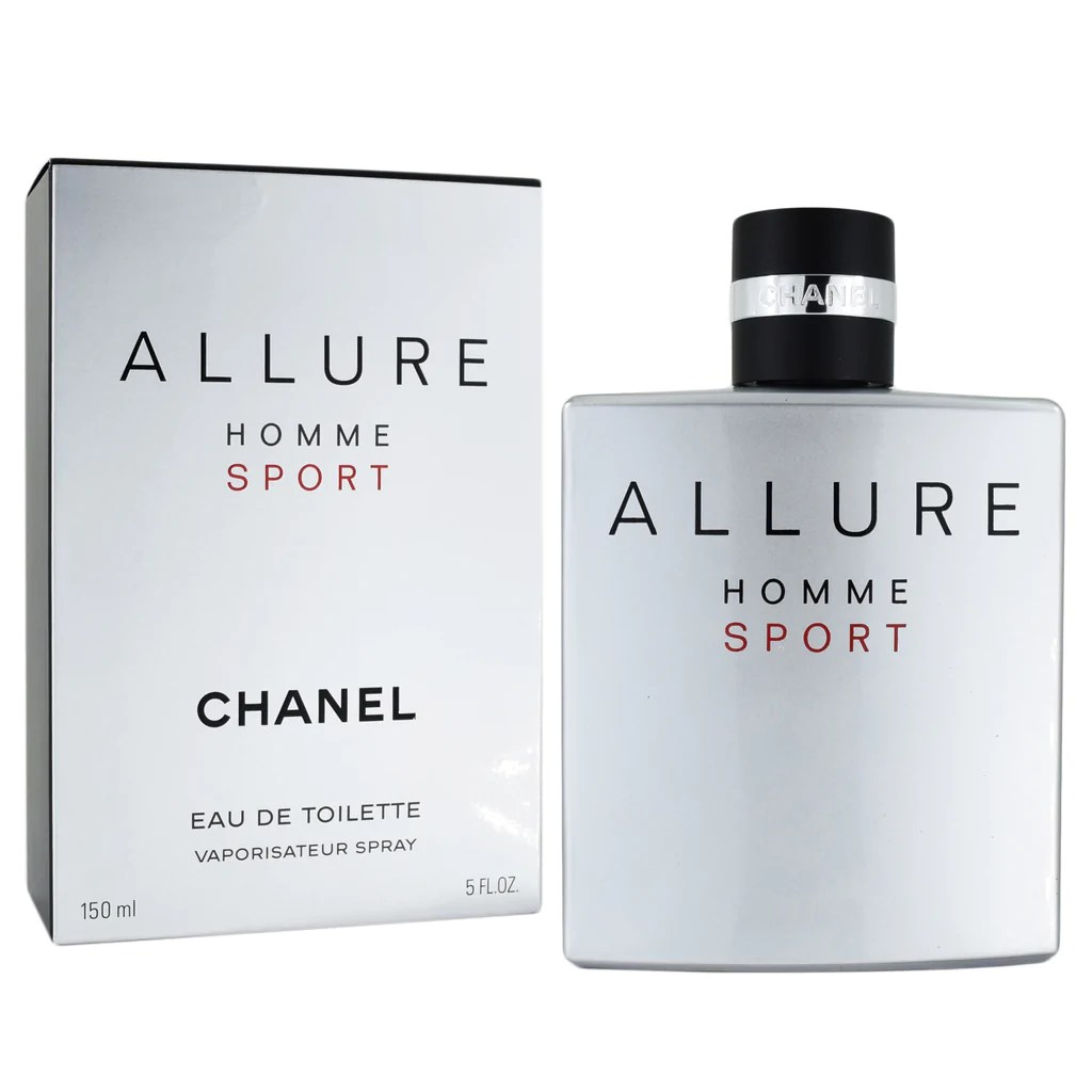 Allure Homme Sport Allure Homme Sport By Chanel 150ml Edt Perfume Nz