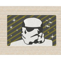 Small Crop Of Star Wars Rug