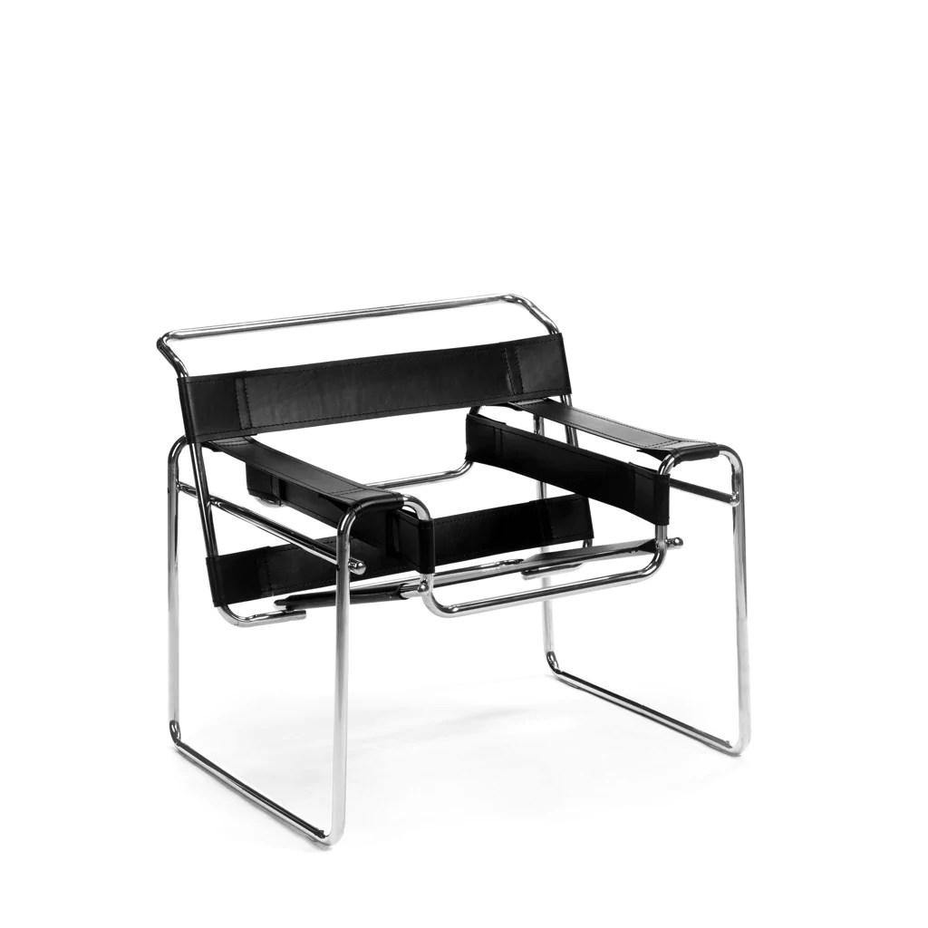 Wassily Chair Chaise Wassily