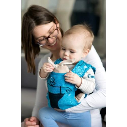 Medium Crop Of Baby Doll Carrier