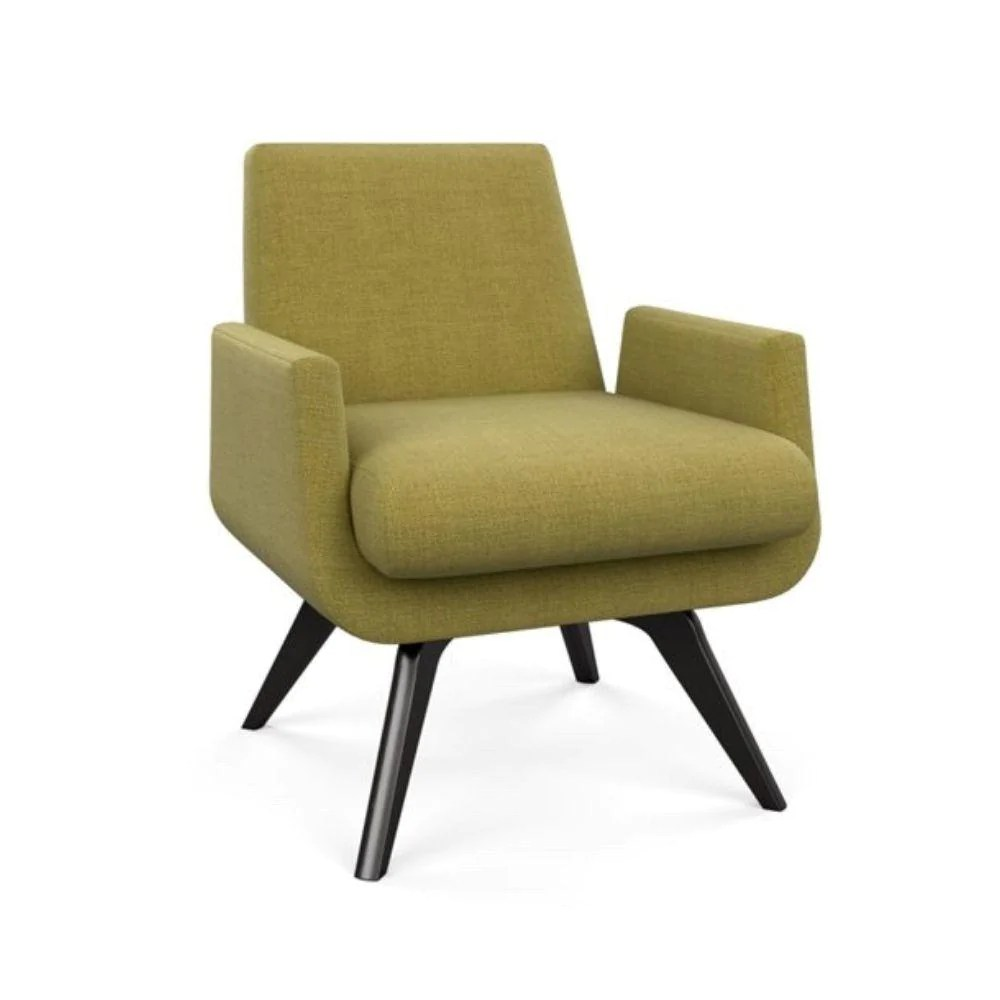 Landon Swivel Chair Palette Parlor Modern Design