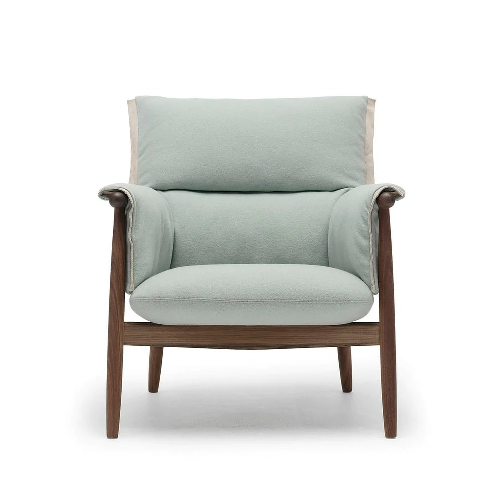 Lounge Chair Embrace Lounge Chair By Eoos