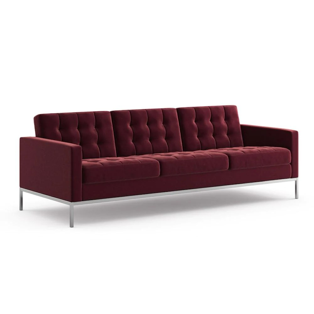 Florence Knoll Sessel Florence Knoll Relaxed Sofa