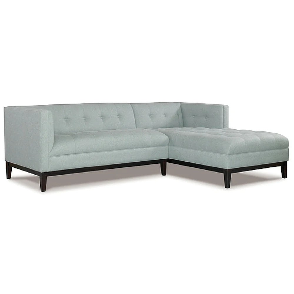 Furniture Chaise Cole Chaise Sectional