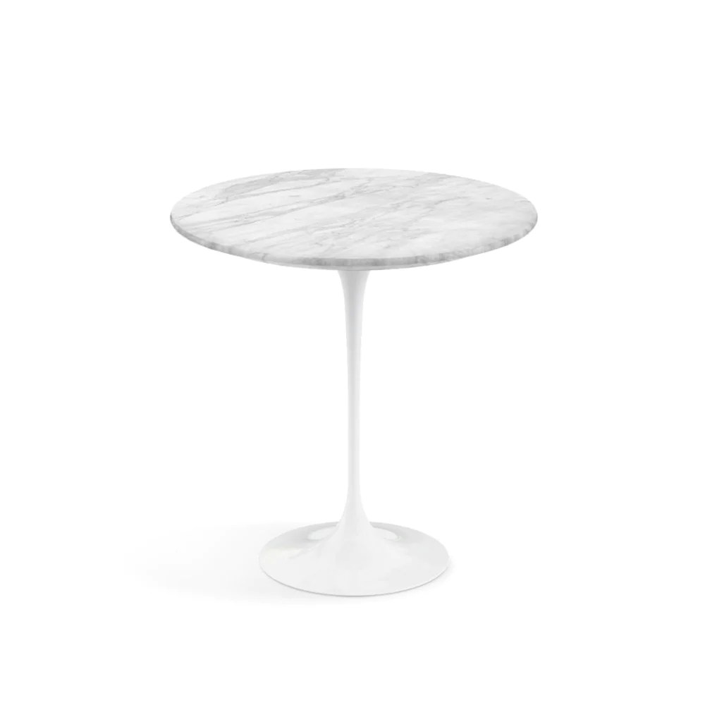 Saarinen Knoll Table Knoll Saarinen Side Tables