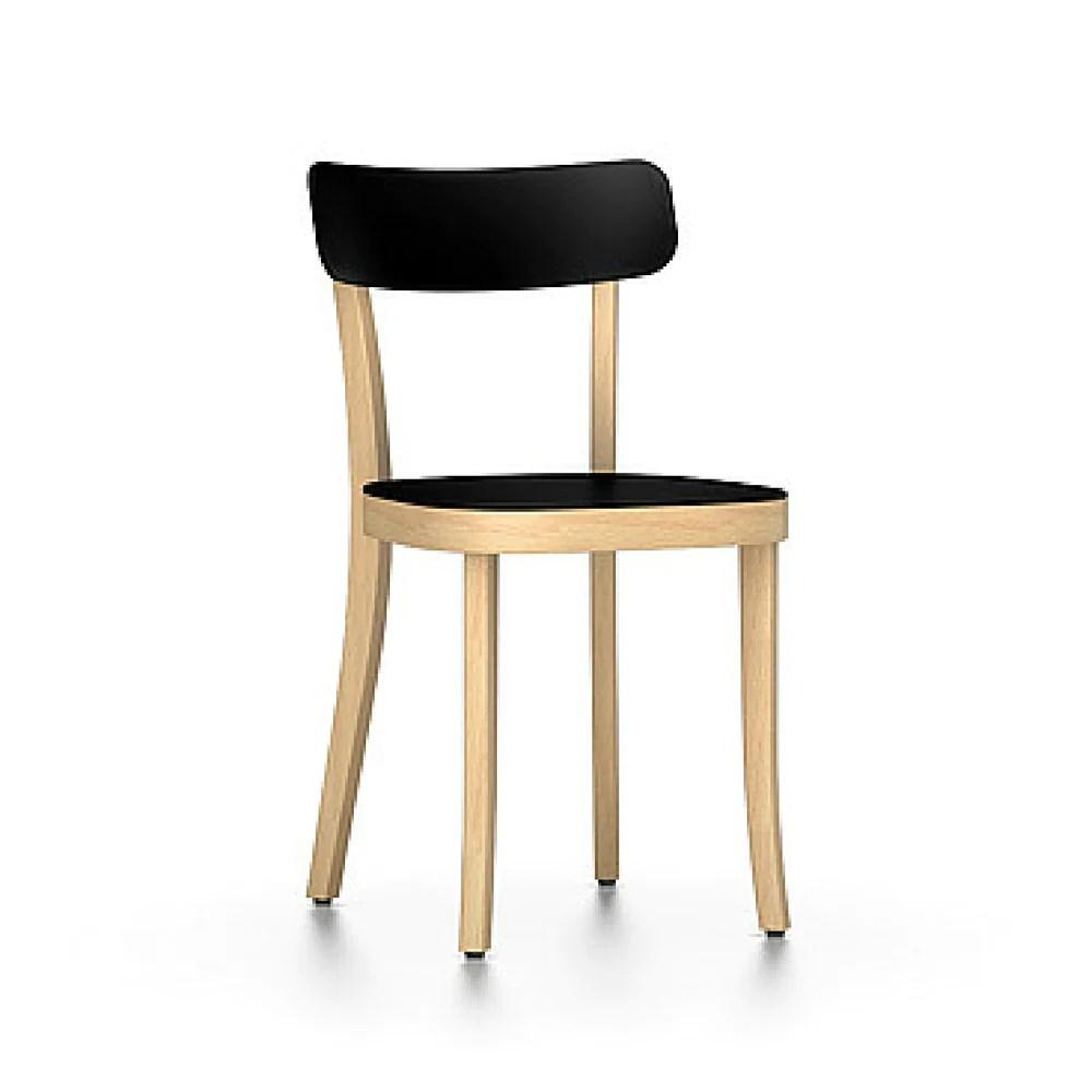 Jasper Morrison Basel Chair Vitra Modern Furniture