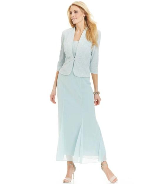 Medium Of Alex Evening Dresses