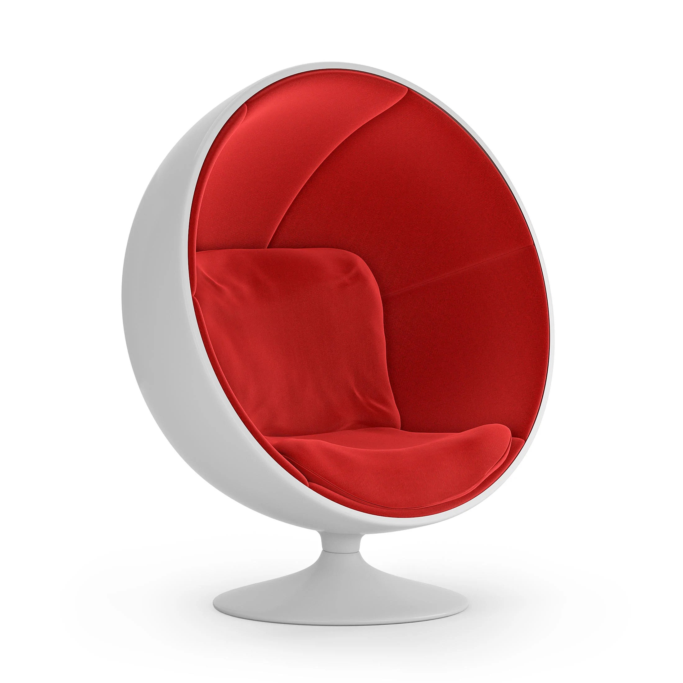 Ball Chair Armchair Cdi Collection Ball Chair Ball – Italy Classics