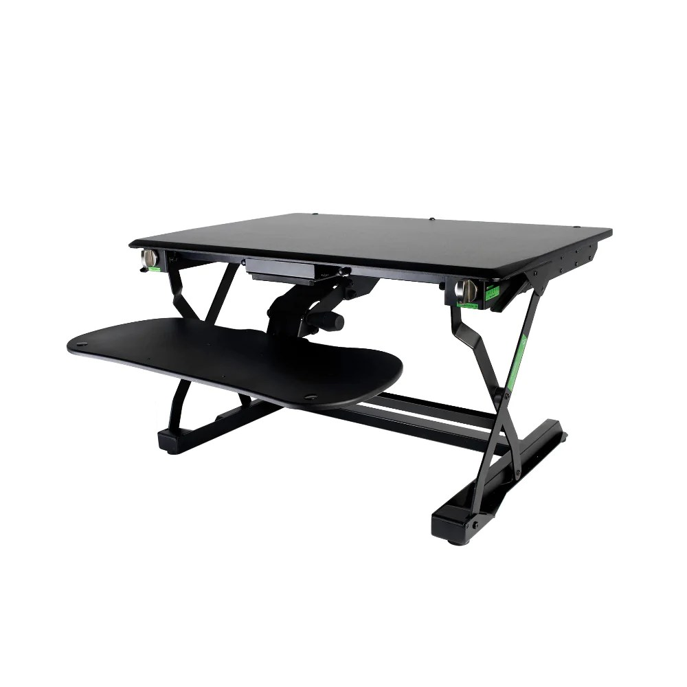 Sit To Stand Desk Goldtouch Easylift Sit Stand Desk Pro
