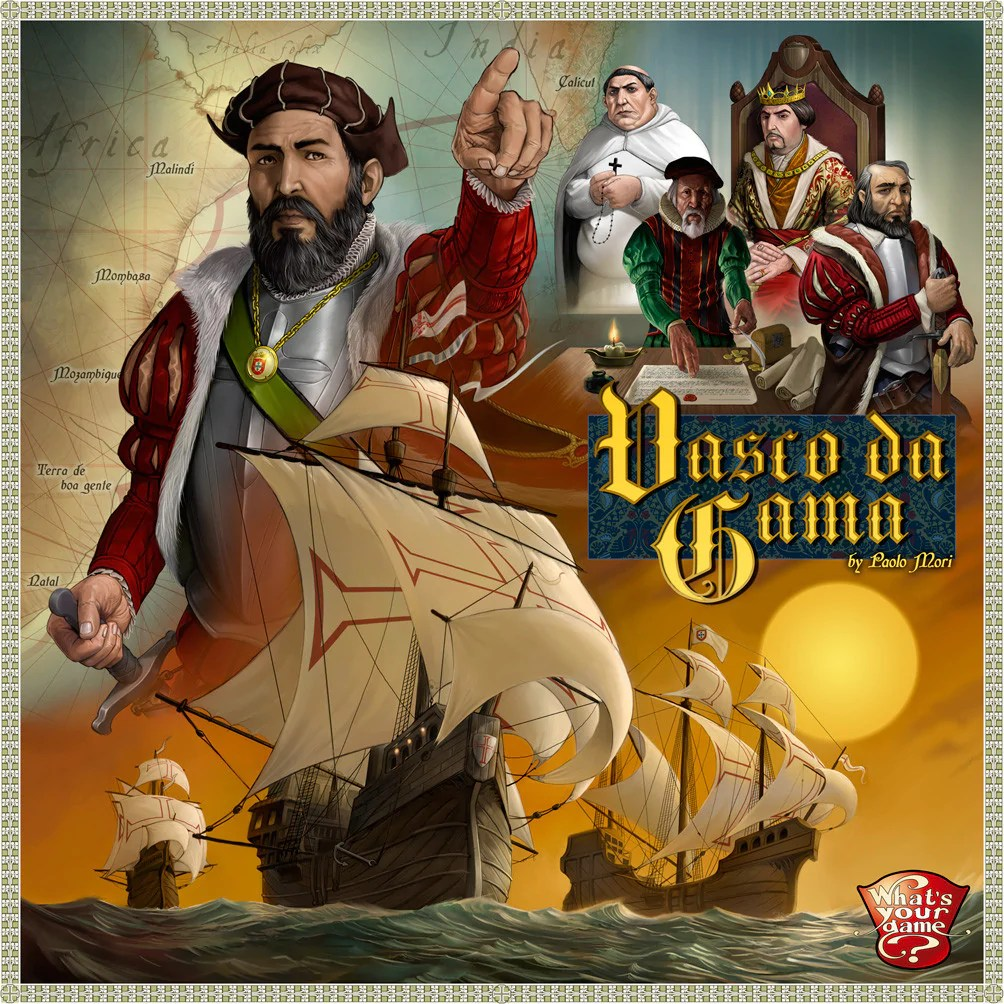 And Vasco Da Gama Buy Vasco Da Gama Boardgamebliss Inc Canada S Board Game Store
