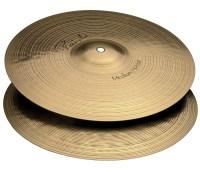 "Paiste Traditional 14"" Medium Light Hi Hats  Drum Shop"