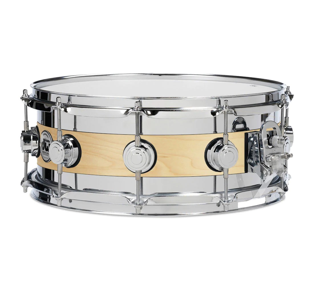 Dw Shop Dw Collector S Series Edge Specialty Snare Drum Drum Shop
