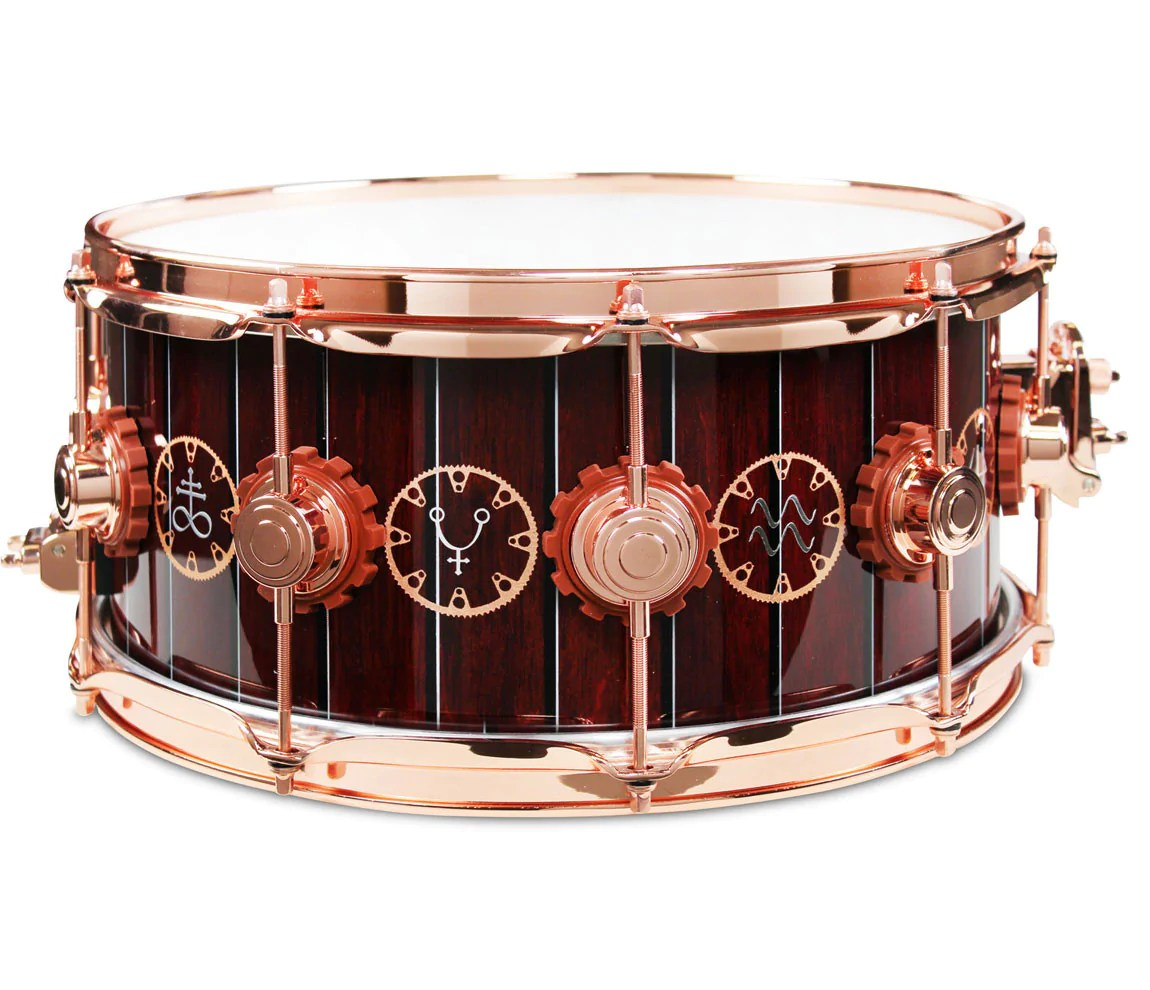 Dw Shop Dw Neil Peart S