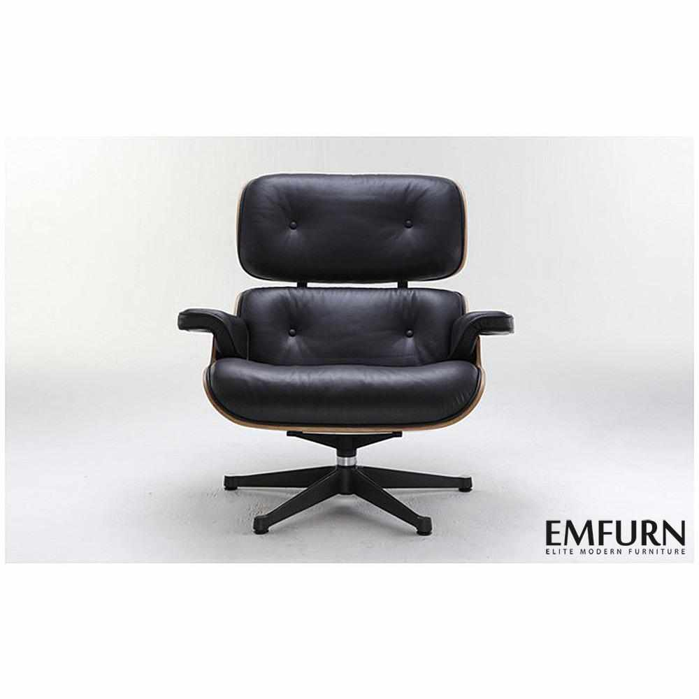 Reproduction Eames Chair Eames Lounge Chair And Ottoman Premium Reproduction Emfurn
